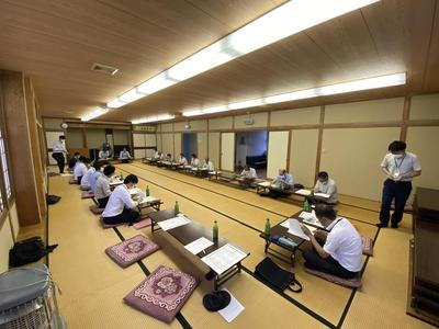令和2年度 新潟県地域づくりサポートチームとの活動開始